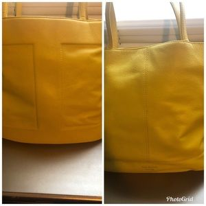 Issac Mizrahi bag used in great condition